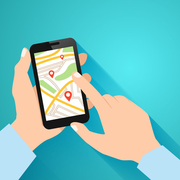 Mobile Marketing local Marketing