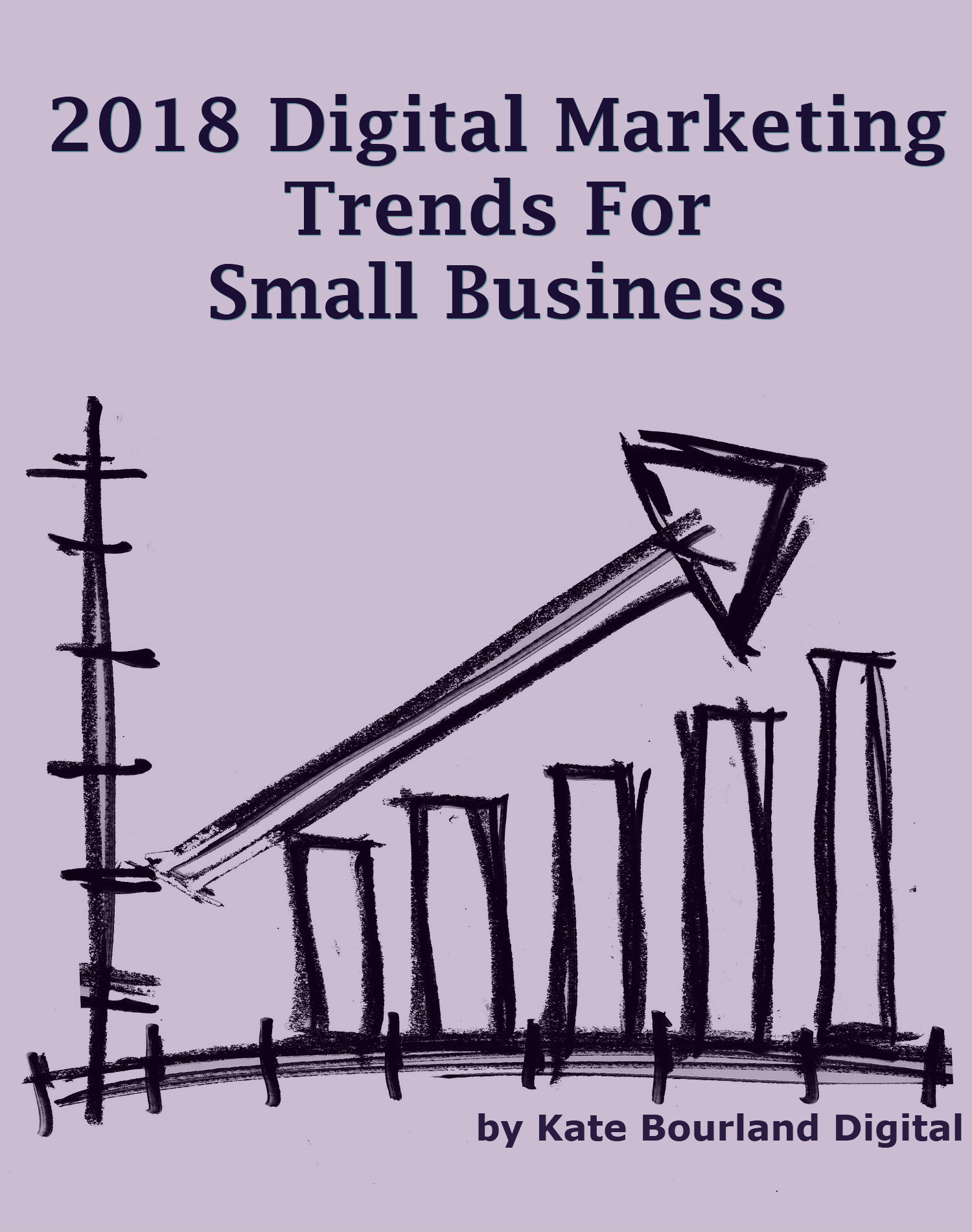 2018 MarketingTrends for Small Business