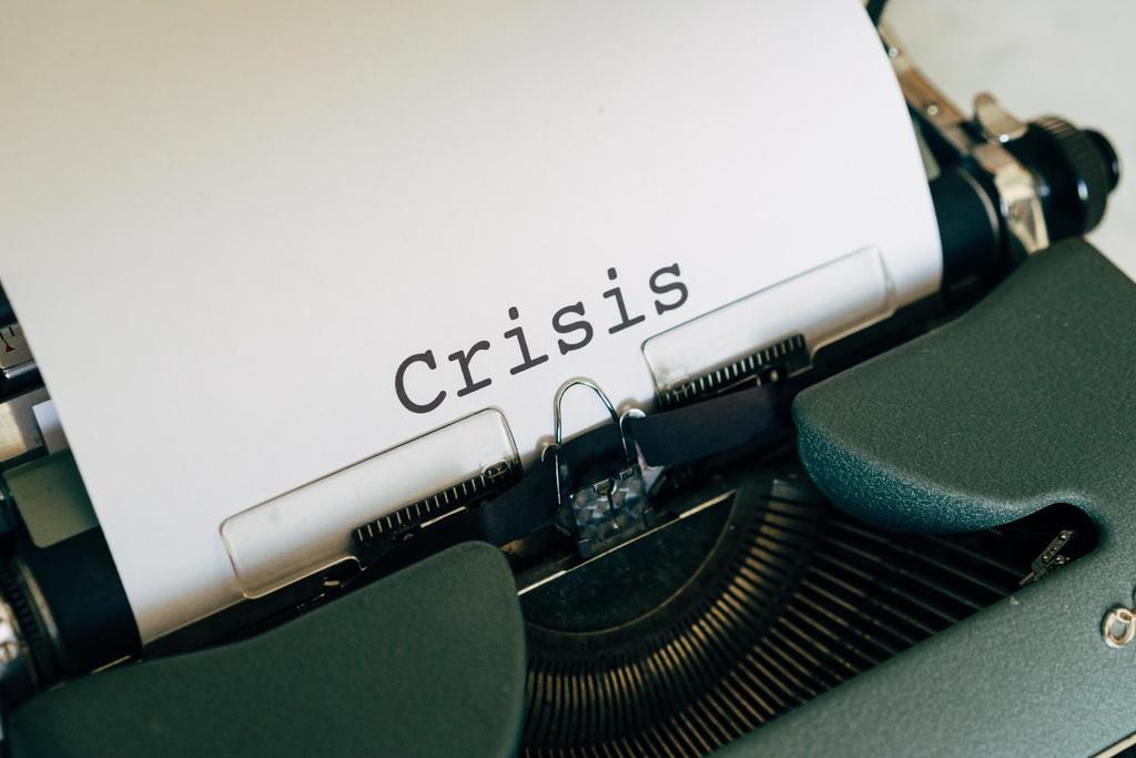 Crisis Marketing Strategies